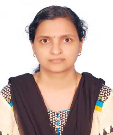 Dr. Hima Gopinath