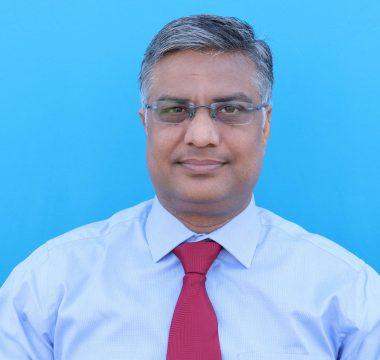 Dr. Sushil Sharma