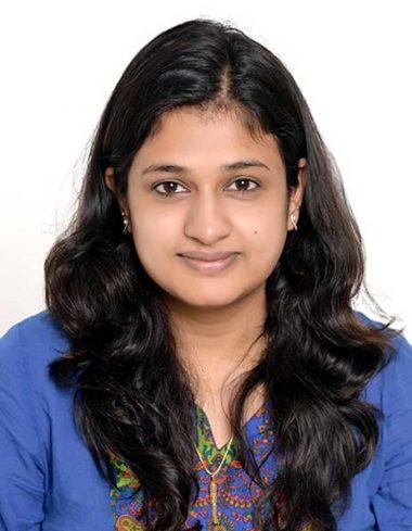 Dr. Afreen Begum Hasansab Itagi