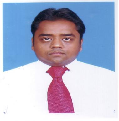 Dr. Amudharaj. D