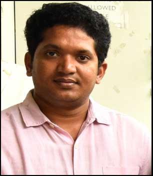 Dr. Anil Kumar Reddy. Y