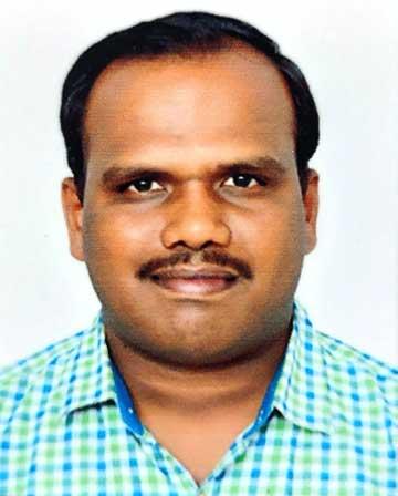 Dr. Arun Kumar Siddamsetty