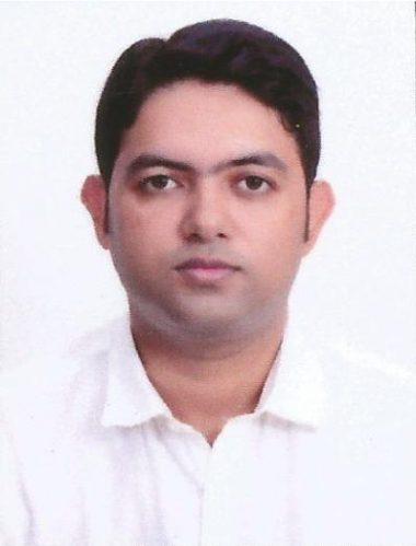 Dr. Arup Kumar Misra