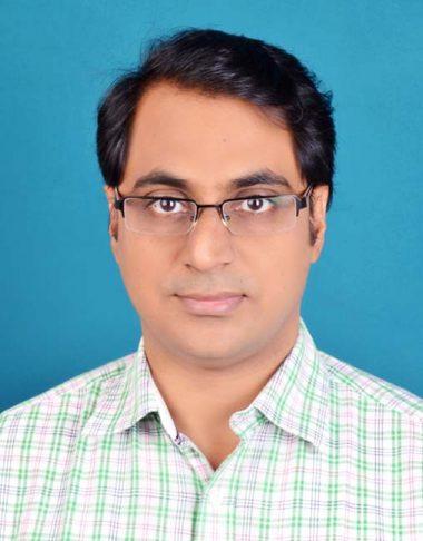 Dr. Bikash Chandra Satapathy