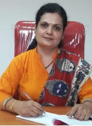 Dr. Desai VidyaSripad