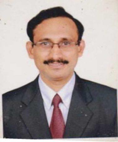 Dr. Desu Rama Mohan