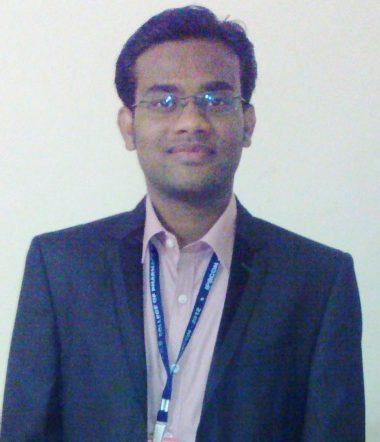 Dr. Gaurav Manikrao Rangari