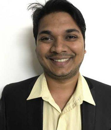 Dr. Hemant Kumar Singh