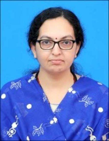 Dr. Jyoti P. Kulkarni