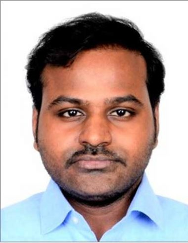 Dr. K Venkataramana