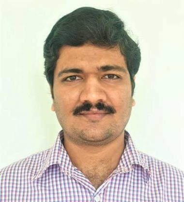 Dr. Kalyan Deepak S