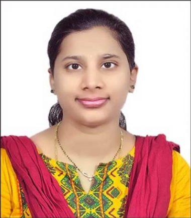 Dr. Tanuja M
