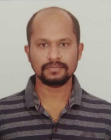 Dr. Muni Srikanth I