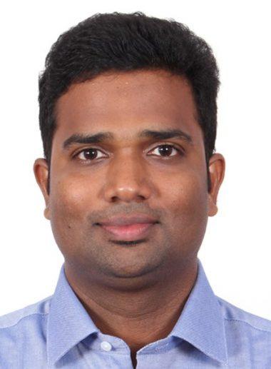 Dr. Nandha Kumar S