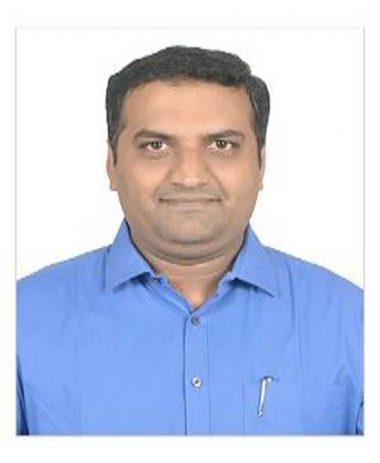Dr. Naresh Kumar P