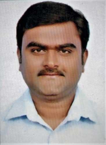 Dr. Prudhvinath Reddy.A