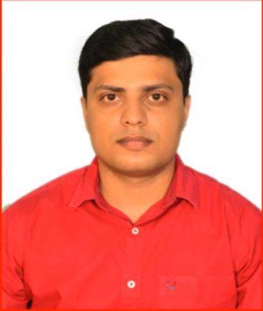 Dr. Purushotham Lingaiah