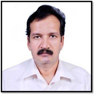 Dr. Rajeev Aravindakshan