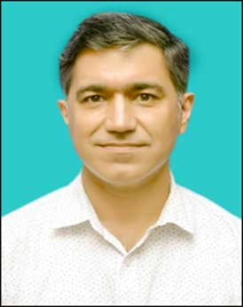 Dr. Rakesh Kakkar