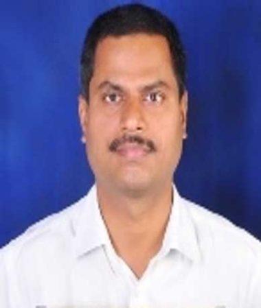 Dr. Seepana Ramesh