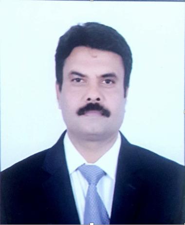 Dr. Shreemanta Kumar Dash