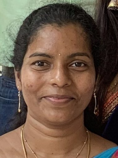 Dr. Sarah R