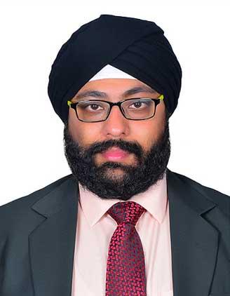 Dr. Satvinder Singh Bakshi