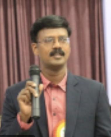 Dr. Senthil Velou M