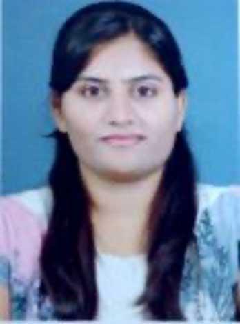 Dr. Shraddha Sudhir Bhadarge