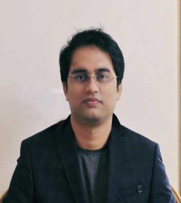 Dr. Soumya Ranjan Panda