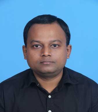 Dr. Soumyajit Das