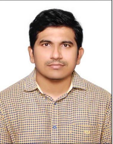 Dr. Venkateswar Reddy Selam