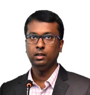 Dr. T. Santosh
