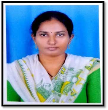 Dr. P Raga Deepthi