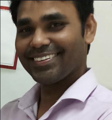 Mr. Saidaiah Ikkurthi