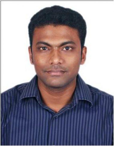 Mr. Senthil Murugan M