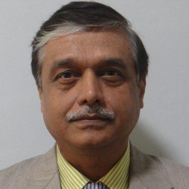 Dr. Mukesh Tripathi