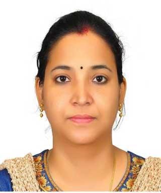 Dr. Sharmila