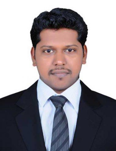 Dr. A Mohan kumar
