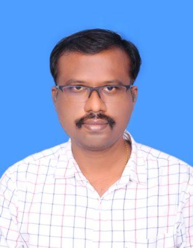 Dr. Prabhakaran N