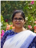 Dr.Pavithra B