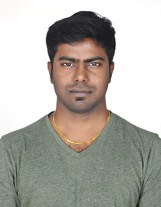 Dr. Balamurugan R
