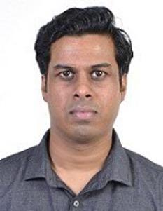 Dr. Soorej Balan Kaliyath