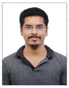 Dr Amalakanti Sridhar